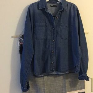 Urban Outfitters BDG button down